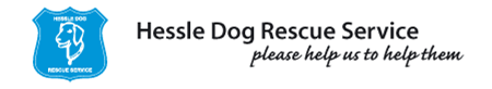 hessle dog rescue