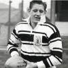 Scanned Pic: Johnny Whiteley, 1960.16/02/0750700G3