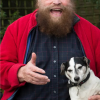 Our Charity Patron - Mr Brian Blessed